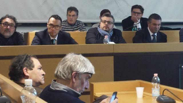 AGROPOLI CONSIGLIO COMUNALE MARZO 2015 1
