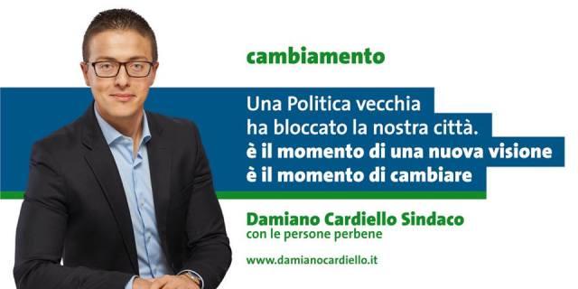 CARDIELLO SLOGAN