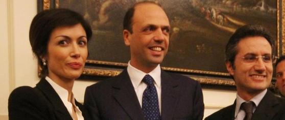 MARA ALFANO CALDORO