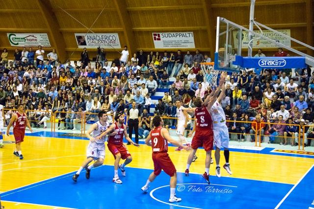 AGROPOLI PALERMO FINALE PLAY OFF