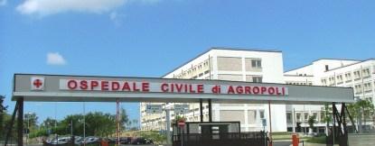 OSPEDALE CIVILE DI AGROPOLI 2