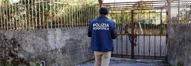 POLZIA SCINTIFICA