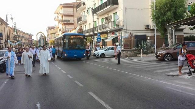 madonna traffico 2