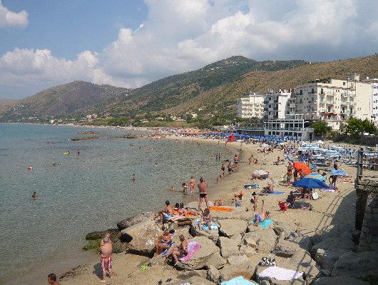 Acciaroli_spiagge