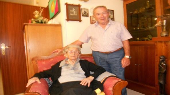vecchietta 107 anni