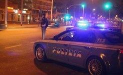 polizia_notte_posto_di_blocco