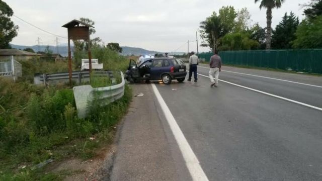 INCIDENTE CAPACCIO 4