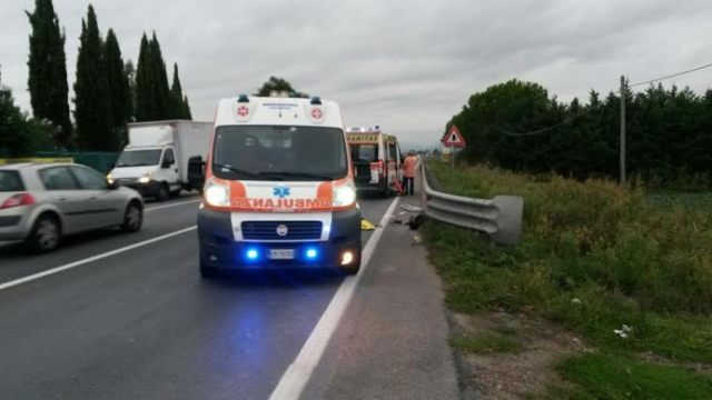 INCIDENTE CAPACCIO 5
