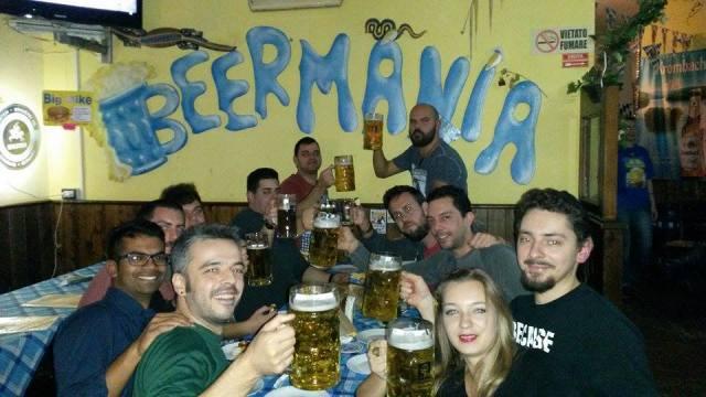 beermania 9