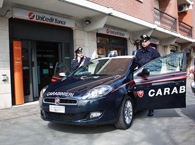 rapina-banca-unicredit-carabinieri-2