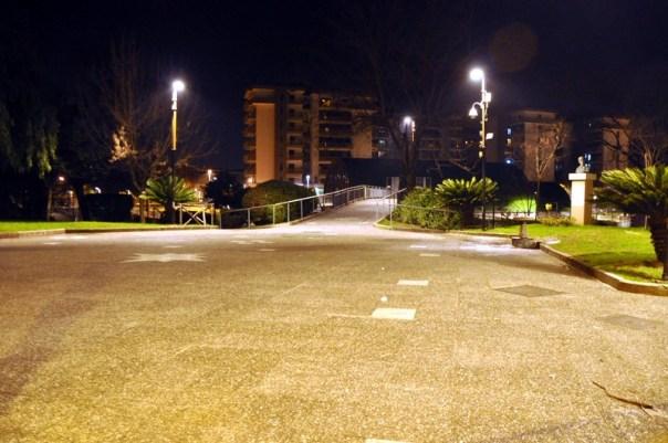 BATTIPAGLIA VILLA COMUNALE