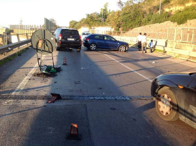 INCIDENTE SUPERSTRADA BIS 2