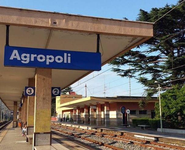 stazione Agropoli