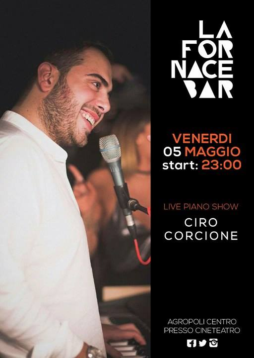CIRO CORCIONE