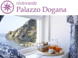 Ristorante Palazzo Dogana Resort Agropoli