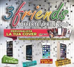 Trefriends Agropoli