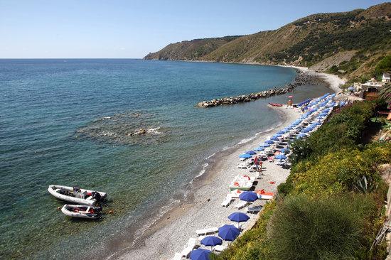 Pisciotta Marina
