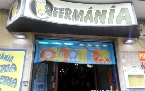 beermania
