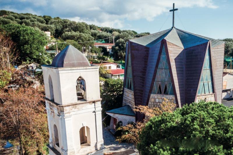chiesa palinuro