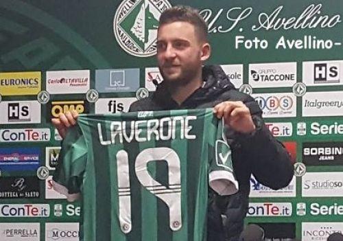 laverone-Avellino
