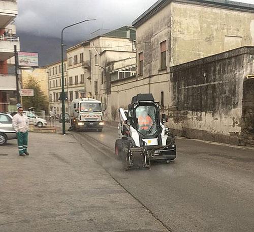 strada roccapiemonte