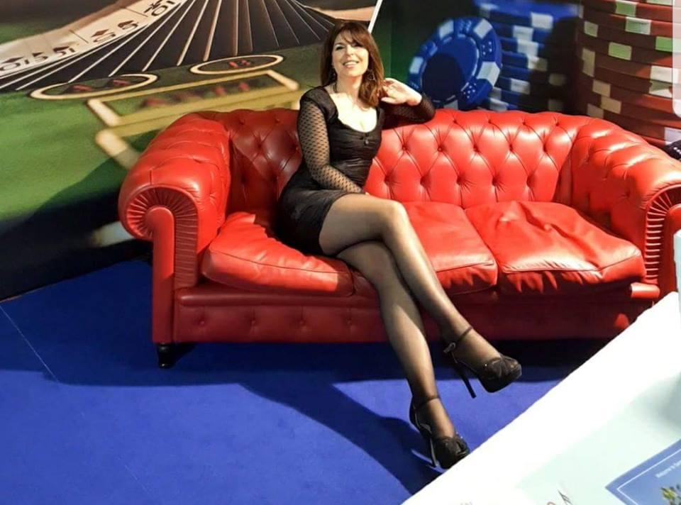 Nancy Mastia