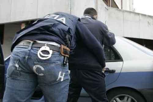 arresto-falchi-polizia