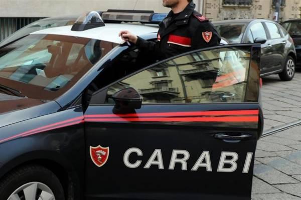 carabinieri 5