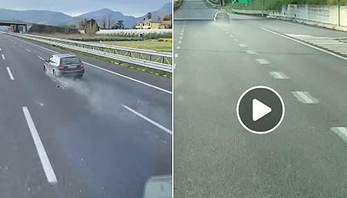 auto-in-fumo-pneumatici-autostrada
