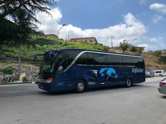 Cilento Bus Infante Viaggi