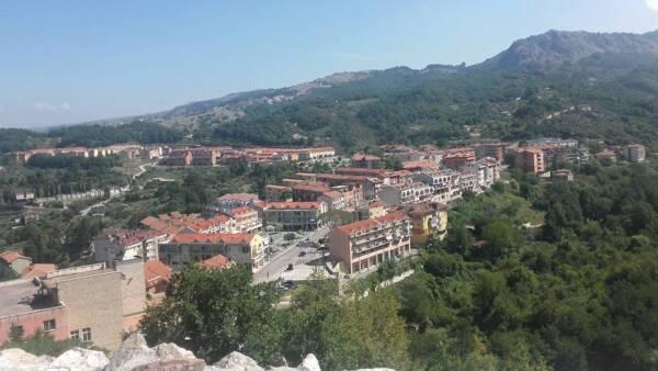 Laviano_panorama