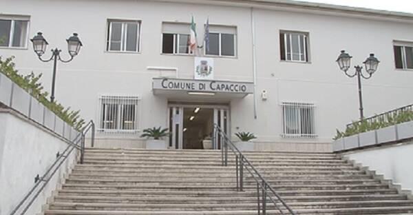 municipio capaccio