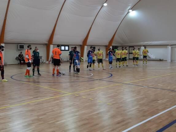 sporting-alma salerno