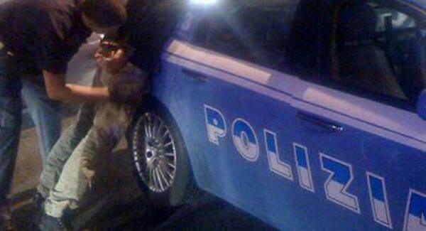 polizia-arresto-notte-2