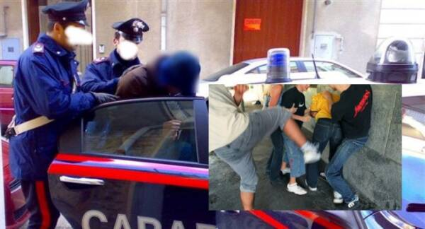 carabinieri-arresti-ragazzi