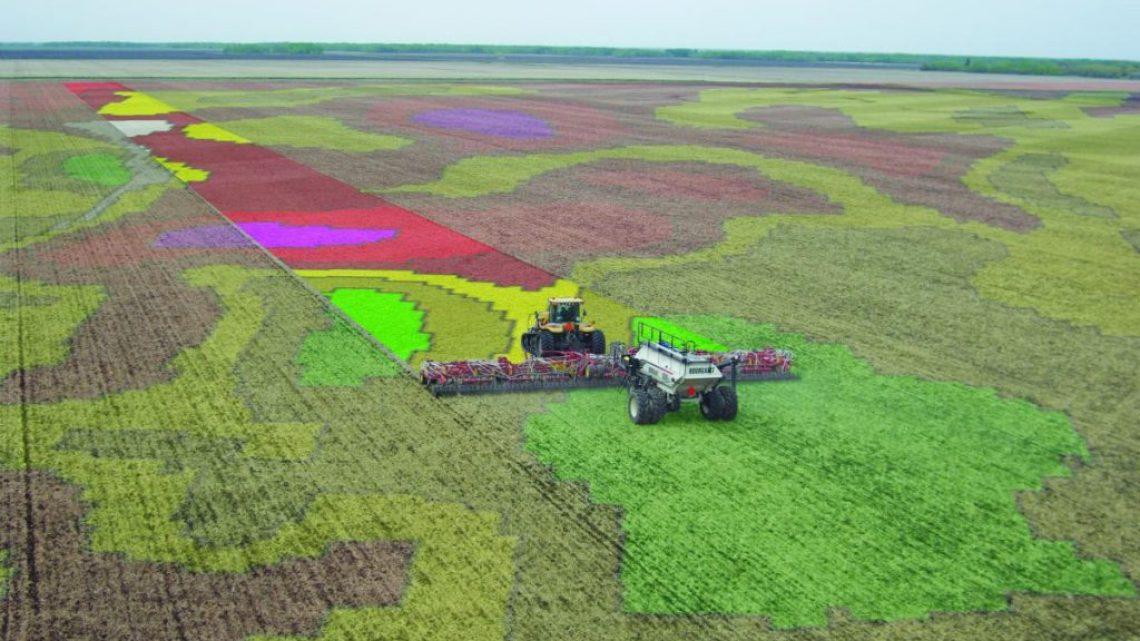 La agricultura de precisión en Canadá – Farmers Edge