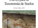Claves para la taxonomía de los suelos.