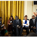 PRESIDENT OBAMA FELLOWSHIP FOR YOUNG AFRICAN LEADERS
