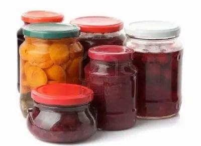 Industrialización de frutas y hortalizas