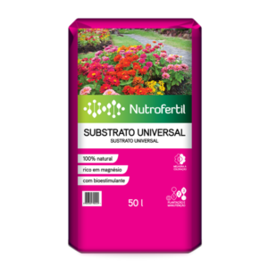 Agroshop Nutrofertil substrato universal