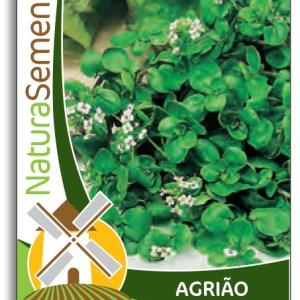 agroshop sementes agrião de água