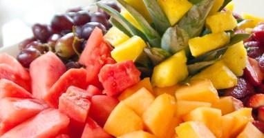 Cara membuat salad buah dengan resep rahasia