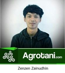 Zenzen Zainudhin