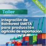 Taller Integración RainForest-SMETA