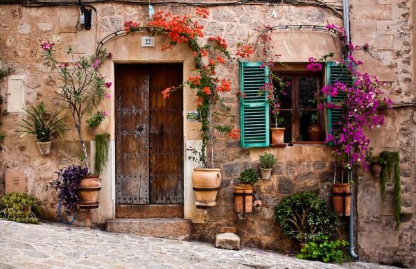 Mallorca street