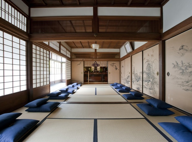 Kyoto Zendo