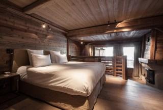 Le Chalet Zannier Prestige Room
