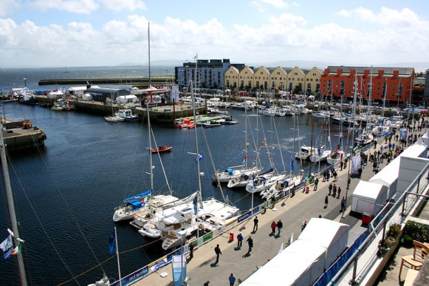 """The hospitality and the humor of Ireland's people makes it a perfect destination,"" said one T+L reader. Another voter claimed Galway was home to the ""friendliest people [they had] ever met."" So what does it take to come out as the friendliest city in the world? Galway won readers' hearts with its festive nature, lively population, and musicality. Fiddlers and banjo-players, flautists and whistlers bang out traditional Irish reels on pedestrian streets and in all the pubs. And no wonder! It's known countrywide (and beyond) as the ""most Irish"" city. Score: 92.025"
