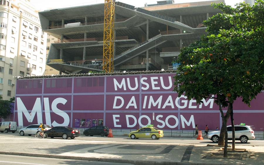 Museum of Image and Sound