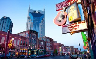 No one knows how to make you feel welcome quite like a Tennessean. Music City's singers and songwriters give the city a constant feel-good vibe, which is only boosted by that below-the-Mason-Dixon-twang and a clutch of top-notch barbecue joints. Score: 87.609